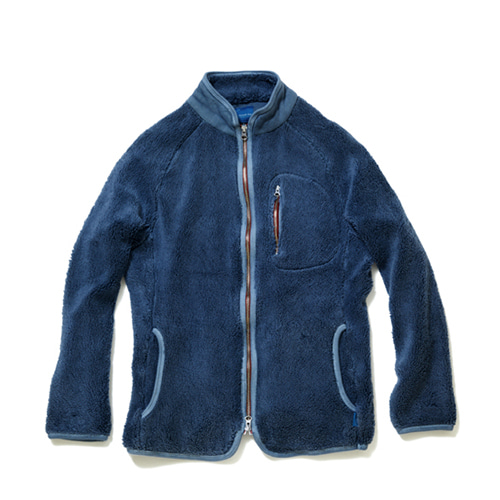 Boa Freedom Jacket - P-Navy