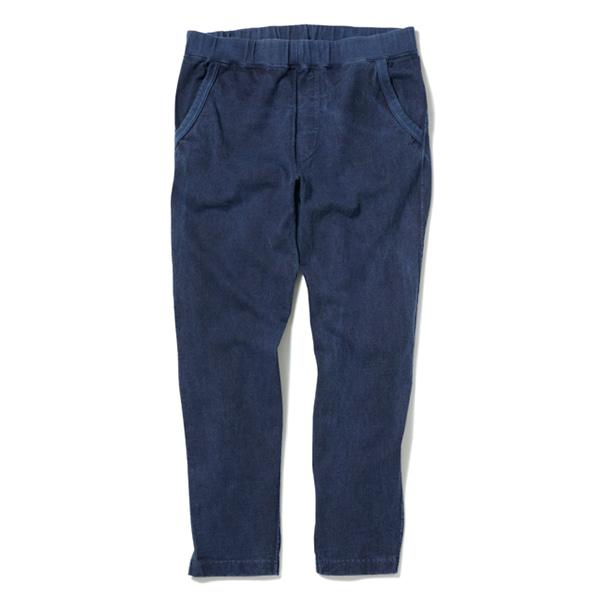 HVY Jersey Travel Pants - P-Navy