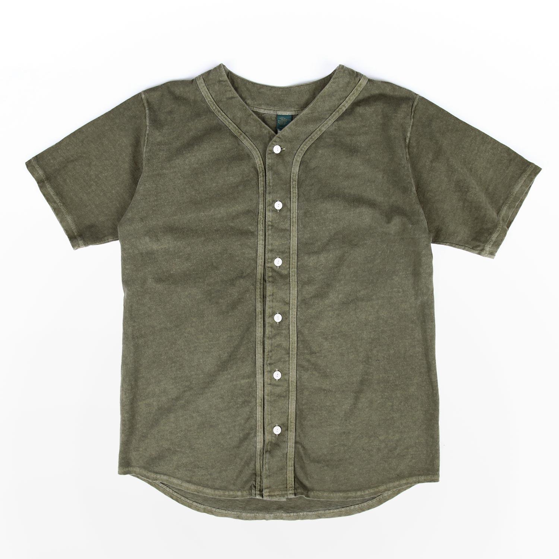 Baseball Shirts - P-Sage