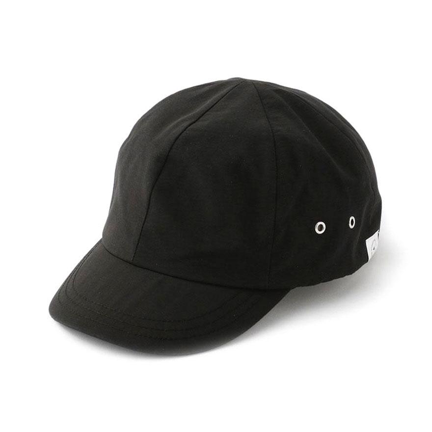 Guar Cap - Black