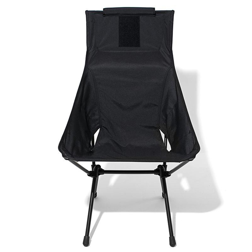 Tactical Sunset Chair - Black