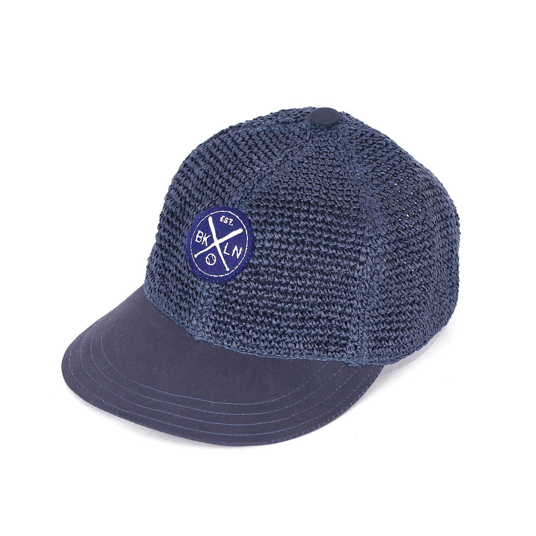 Compliation B.B Cap - Navy