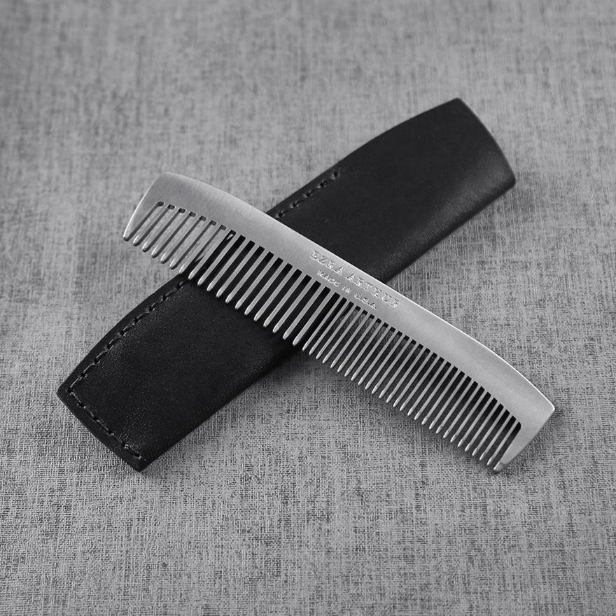 Comb & Sleeve