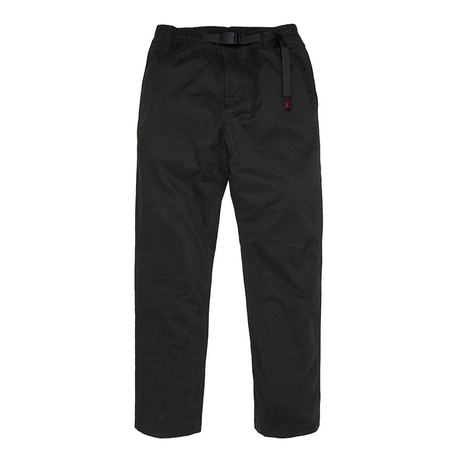 NN-Pants Justcut - Black
