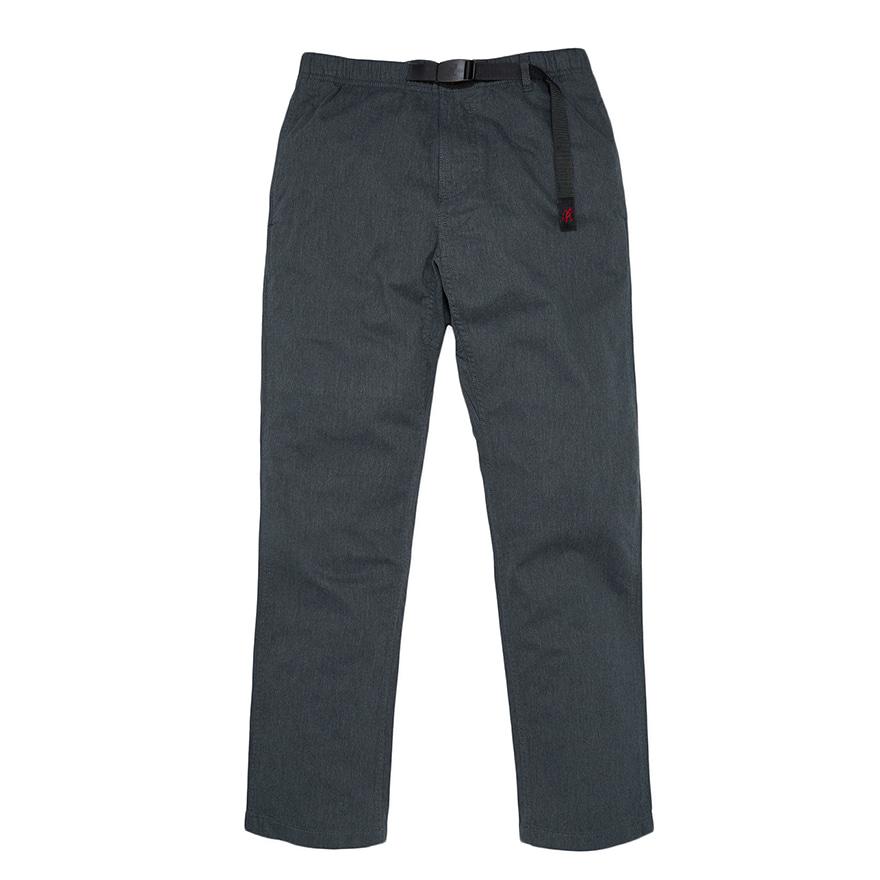 NN-Pants Justcut - Heatehr Charcoal