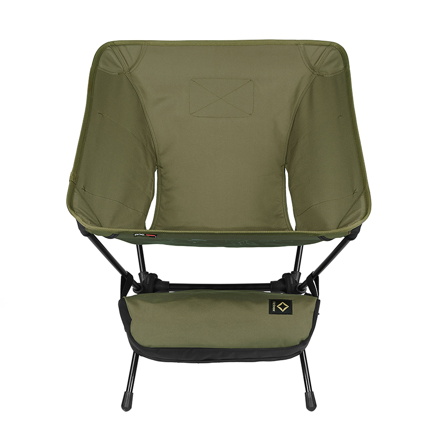 Tactical Chair - Military Olive