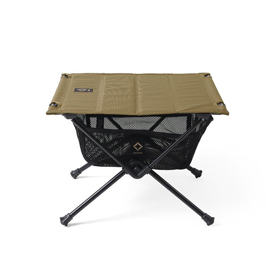 Tactical Table S - Coyote Tan