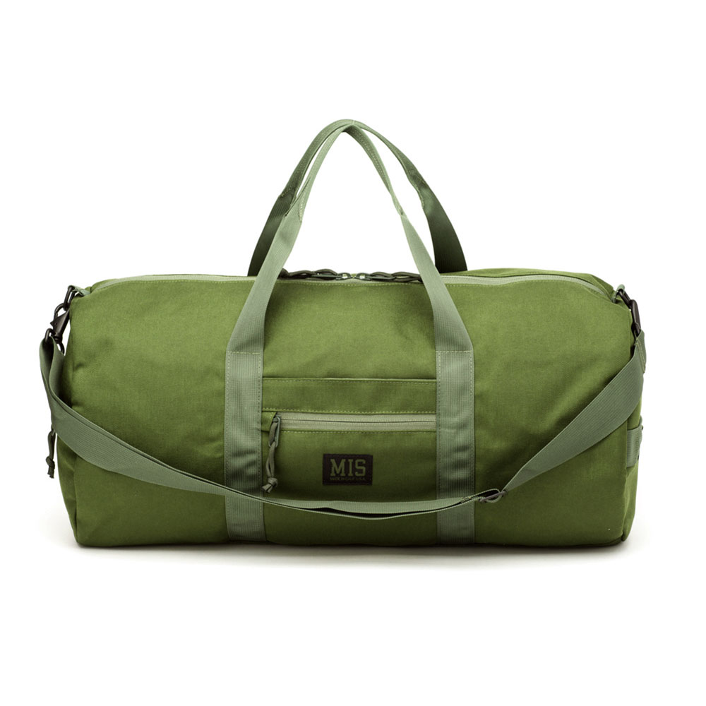 Training Drum Bag M - Olive Drab