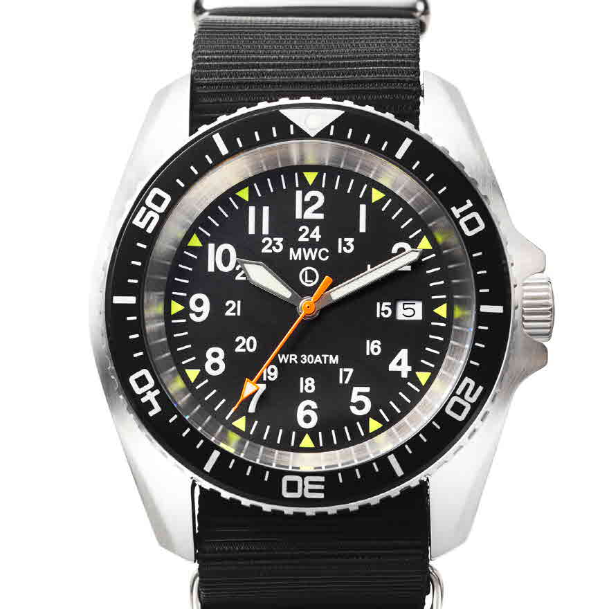 Heavy Duty Military Diver US Pattern