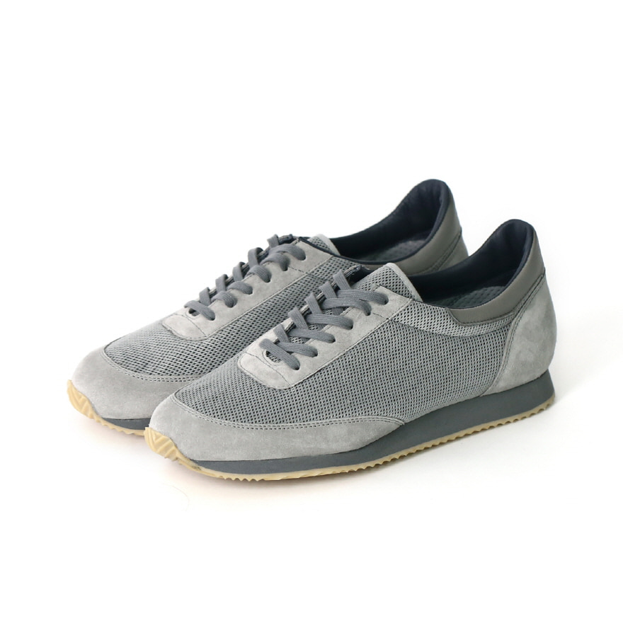 Canadian Military Trainer - Gray