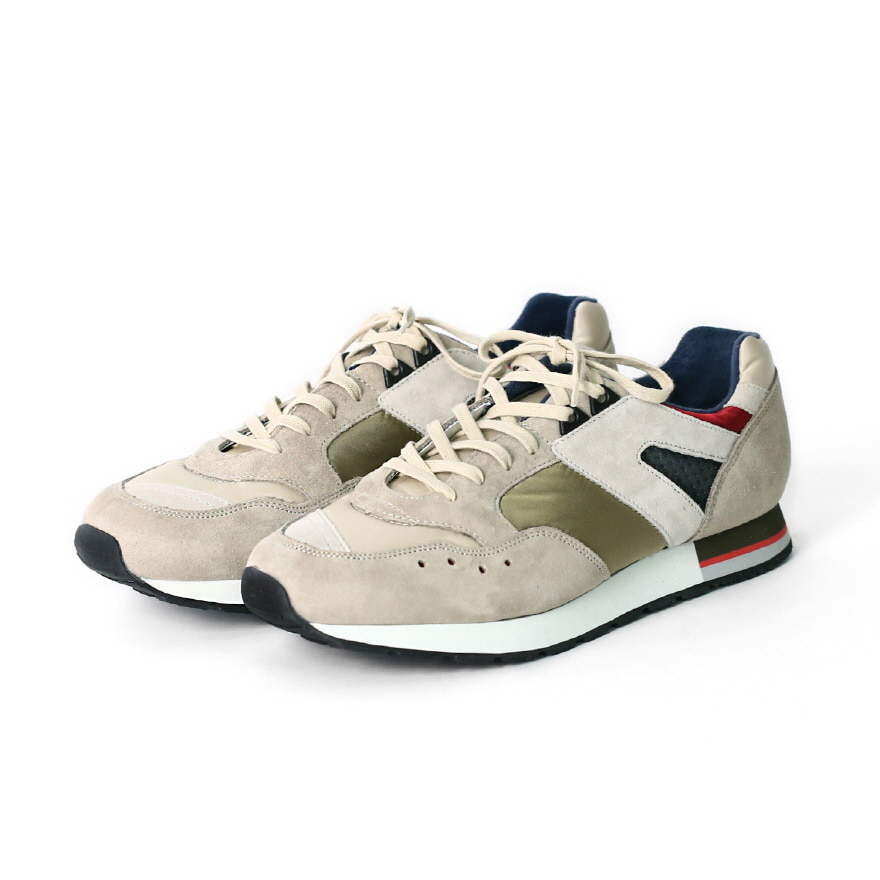 French Military Trainer - Sand
