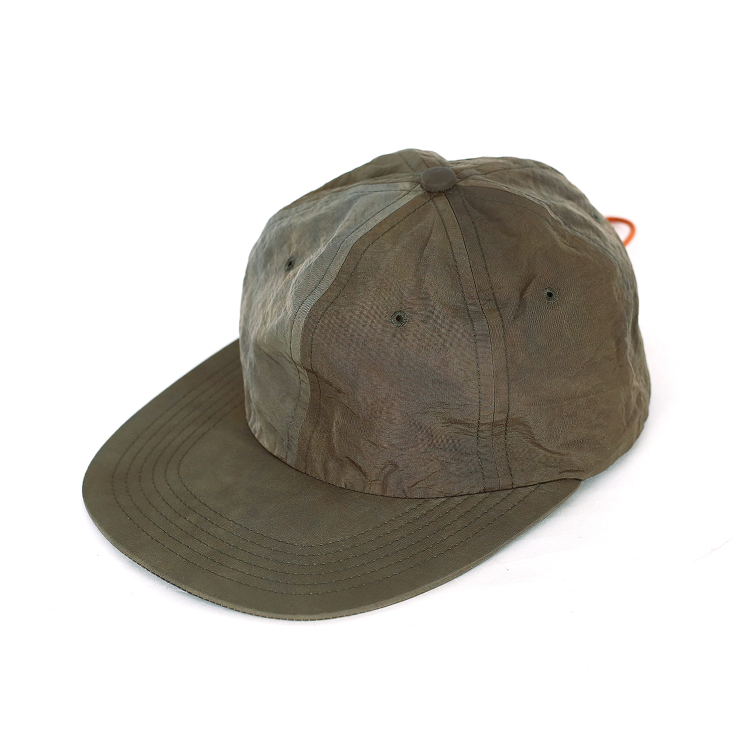 Travel Cap - Camo