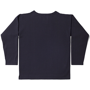 Boatsman- Navy Blue