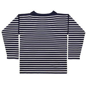 Boatsman- Royal Blue/Raw