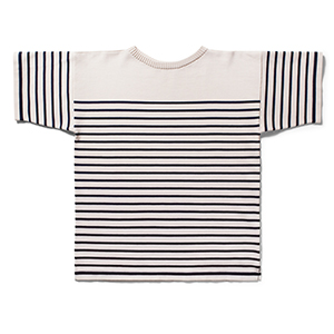 T-Shirts - Raw/RoyalBlue