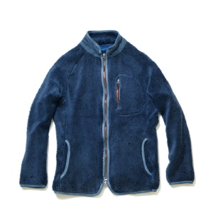 Boa Freedom Jacket - P-Navy