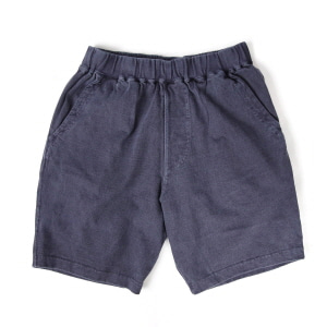 Travel Shorts - P-Navy