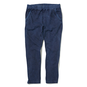 HVY Jersey Travel Pants - P-Navy