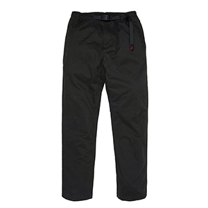 NN-Pants Justcut - Black