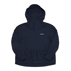 Shell Guide Parka - Marine