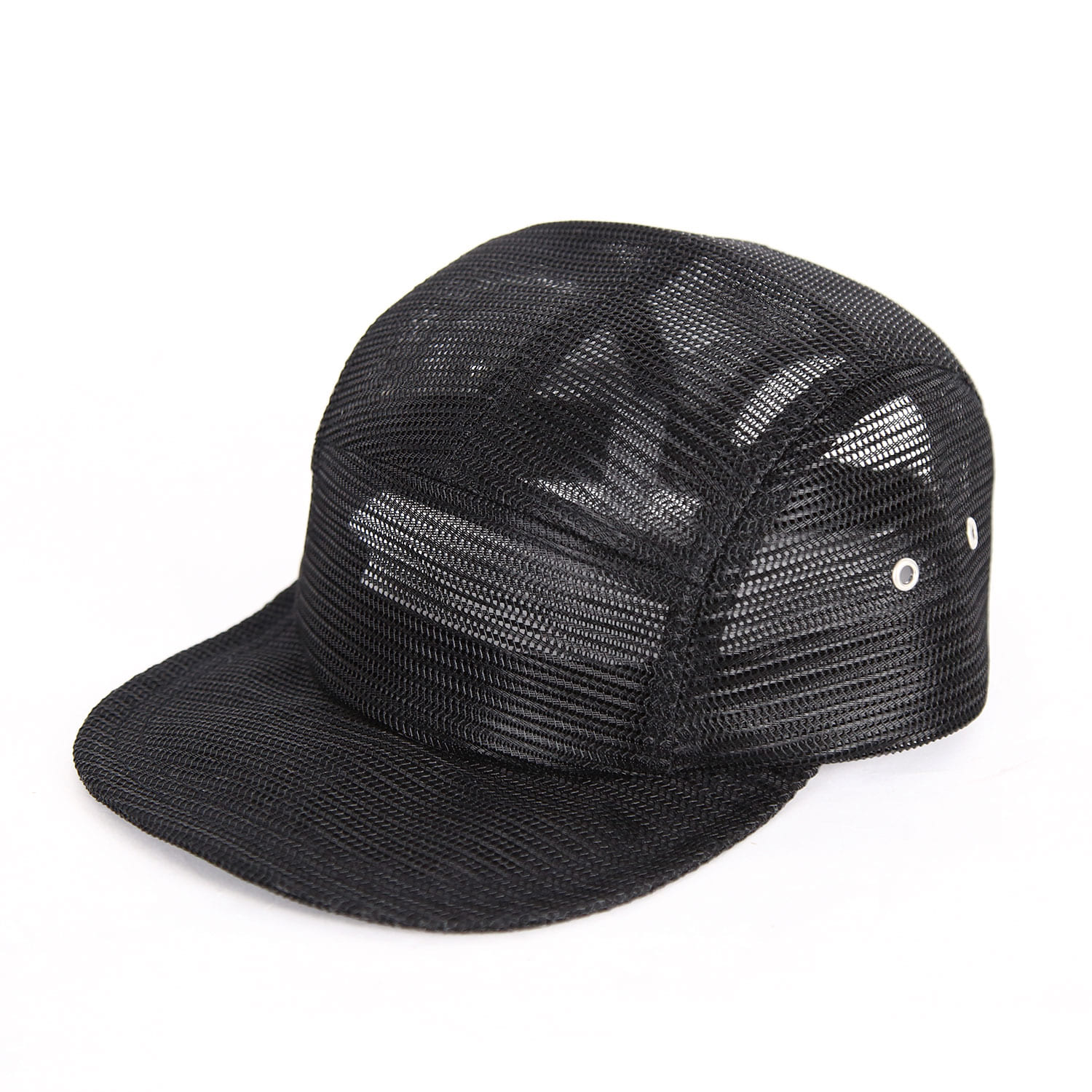 Ass Cap - Black / Black