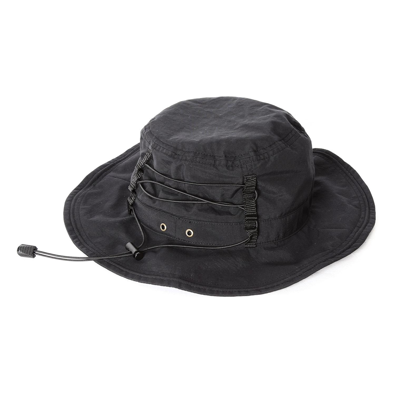 Olm Hat - Black