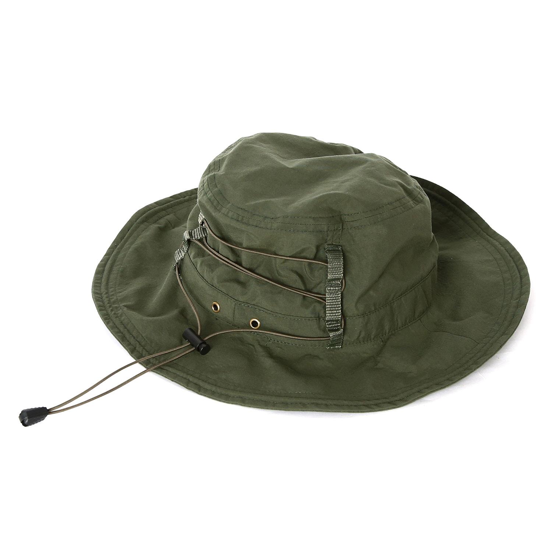 Olm Hat - Olive