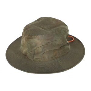 Travel Hat - Camo
