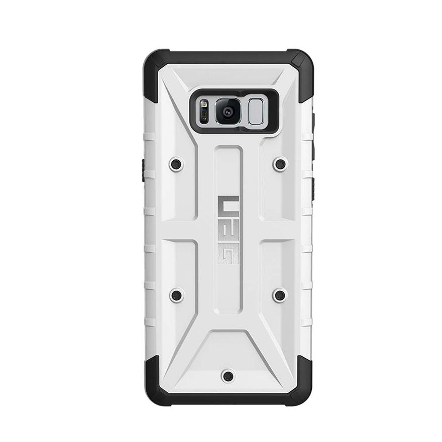 갤럭시 S8플러스 러기드 케이스 - WHT