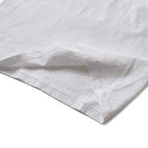 [재입고] Pocket Long T-Shirts - White