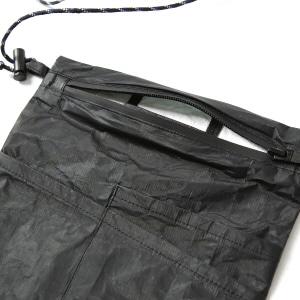 Coating Sacoche - Black