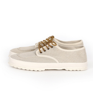 Work Oxford Moc-toe Type - Natural LF
